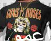Guns N Roses Fit