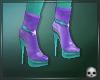[T69Q] Layla Cosmix Boot