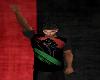 Black Power Fist Shirt