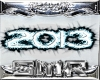 stiker 2013