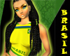 Brasil Cheer Uniform