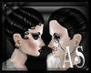 [AS] 2 sides - Hair