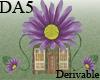 (A) Flower Cottage 1