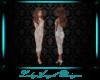 Mimitan Dress - Silver M