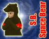 SpaceBear Suit