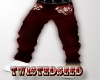 !TS RED SL JEANS