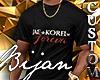 Custom J+K Shirt