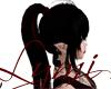 *L- Black&Red Iwasa