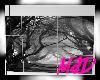 M! Cozy Apt Pic Frame