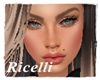 freckles Ricelli MH