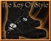 [Key]The Kaos Boots