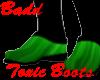 [BK-M] Toxic Boots
