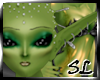 [SL] alien skin green