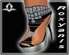*RX* Rock Shoes Black