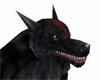 [TET] black crimson wolf