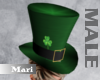 !M! St Patrick Hat Male