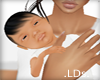 .LDs. Baby photo times