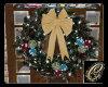 Cristmas Wreath Animated