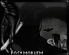 ᴍ | Goth ³