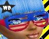 Haiti glasses