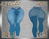 !a Nash Jeans RLL V2