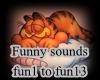 Difi funny sounds