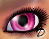 Unisex Pretty Pink Eyes