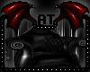 -A- Goth Single Chair