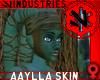 Empire Aaylla Skin