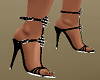 Dainty Black Shoes