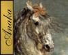 AT Velasquez White Horse