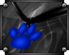 {A} Blue Neko Collar F