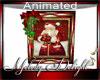 Animated Santa Picture
