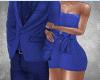 CHiNO COUPLE DRESS