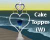 Cake Topper (W)