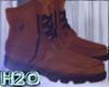 Polo Ranger Boots Brown