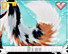 *D* Daisy Tail V2