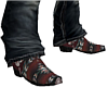 T's Native Boots V1