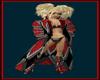 Red Snake Queen