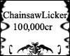 100000cr payment sticker