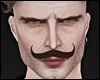 R. Moustache Brown MH