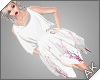 ~AK~ Sakura Gown: White