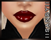Glossy Lips Red