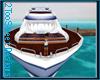Sweet Luxury Boat