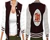 F Varcity Jacket DA