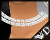 WD* Lola Wedding Collars