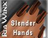 Wx:Slender MilkChocolate