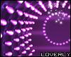 [Lo] Purple lights