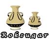 RS ANCIENT amphora 2pcs
