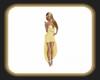 Amarillo Candy dress